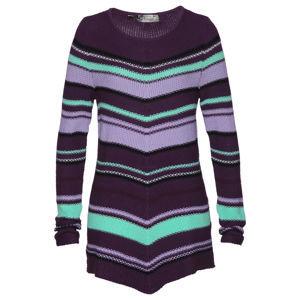 Asszimetrikus pulóver bonprix