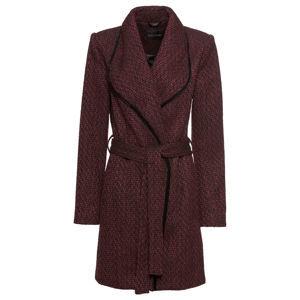 Átkötős kabát bonprix
