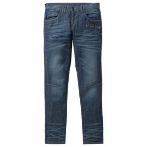 "Farmernadrág ""Regular Fit Tapered"" bonprix"