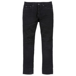 Farmernadrág Slim Fit Straight bonprix
