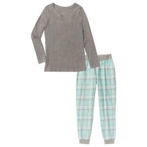 Flanel pizsama bonprix