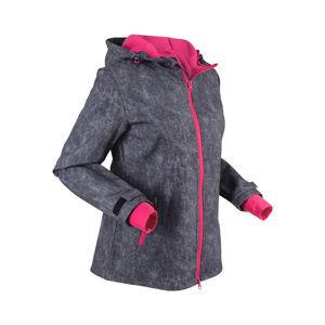 Funkciós softshell kabát bonprix