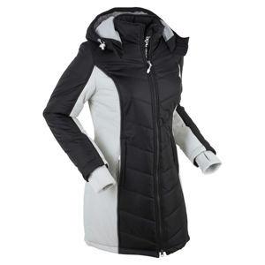 Funkciós steppelt kabát bonprix