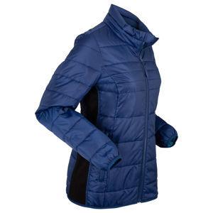 Funkciós steppelt-kabát bonprix