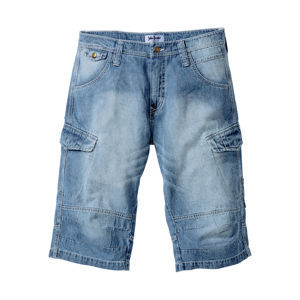 "Farmer bermuda ""Loose Fit"" bonprix"