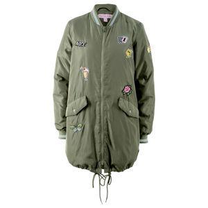 Hosszú kabát - design by Maite Kelly bonprix