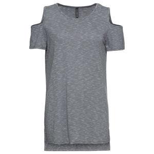 Hosszú póló kivágással bonprix