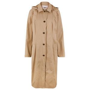 Kapucnis kabát bonprix