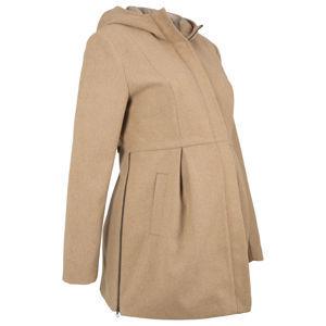 Kismama kabát kapucnival bonprix