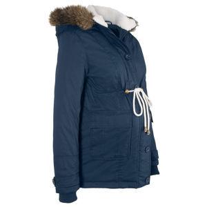 Kismama téli kabát bonprix