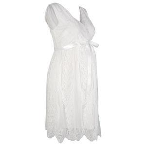 Menyasszonyi/ünnepi kismama ruha bonprix