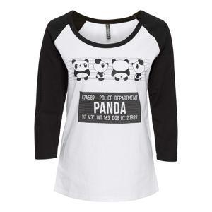 Panda mintás póló bonprix
