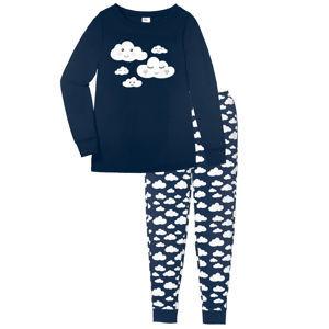 Pizsama, bio-pamut bonprix