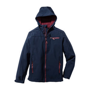 "Softshell kabát ""Regular Fit"" bonprix"