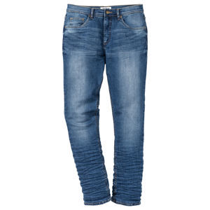 "Sztreccs farmernadrág ""Slim Fit Tapered"" bonprix"