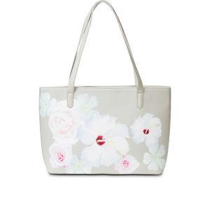 Virágmintás táska bonprix